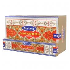 Satya Sagaroma smilkalai x 12
