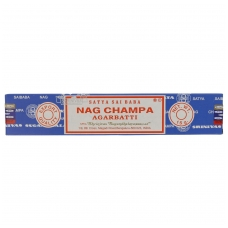 Satya Sai Baba Nag Champa smilkalai