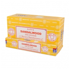 Satya Sandalwood smilkalai x 12
