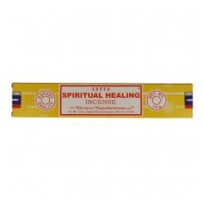 Satya Spiritual Healing smilkalai