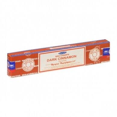 Satya Dark Cinnamon smilkalai