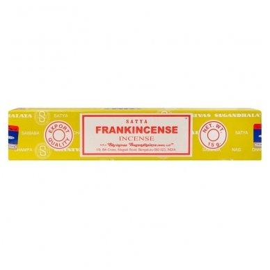 Satya Frankincense smilkalai