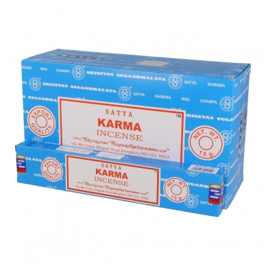 Satya Karma smilkalai x 12