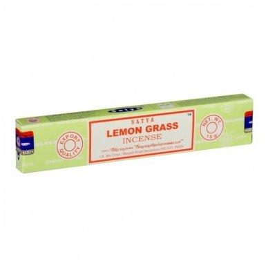 Satya Lemon Grass smilkalai