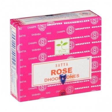 Satya Rose kūginiai smilkalai