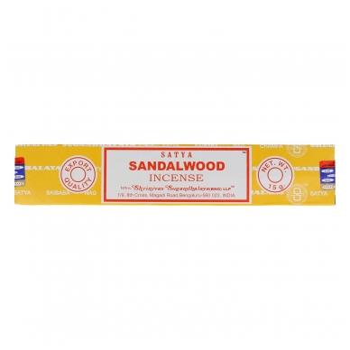 Satya Sandalwood smilkalai