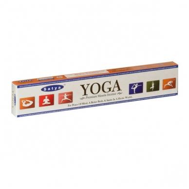 Satya Yoga smilkalai