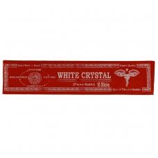 Smilkalai White Crystal