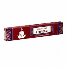 Spiritual 7 Chakras smilkalai