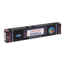 Spiritual Mandala smilkalai