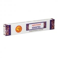 Spiritual Mantra smilkalai