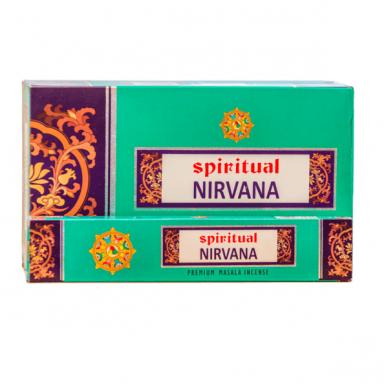 Spiritual Nirvana smilkalai x 12