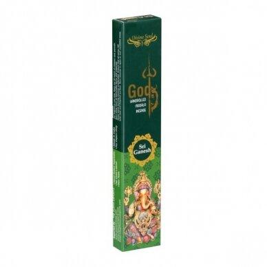 Sri Ganesh smilkalai