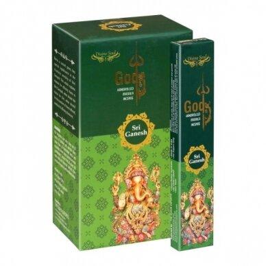 Sri Ganesh smilkalai x 12