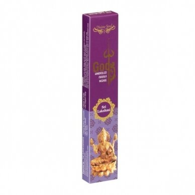 Sri Lakshmi smilkalai