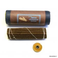 Tibetan Cedarwood smilkalai