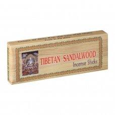 Tibetietiški sandalmedžio smilkalai