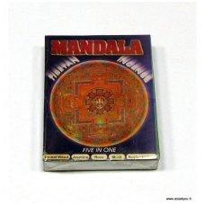 Mandala 5 in 1 smilkalai