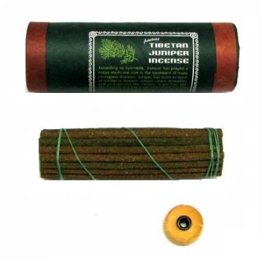 Tibetan Juniper smilkalai