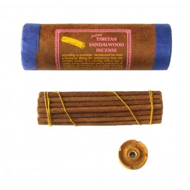 Tibetan Sandalwood smilkalai